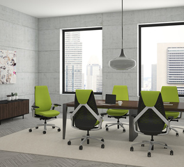9to5 seating conference room design
