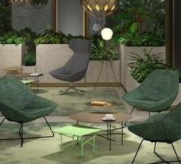 9to5 seating lounge jax chairs
