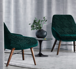 9to5 seating office seating space lilly collection