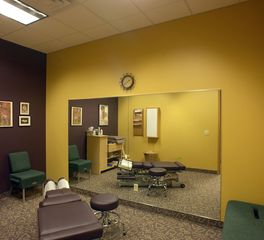 Aagesen Chiropractic Clinic