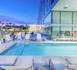 AC Hotel Marriott, Irvine