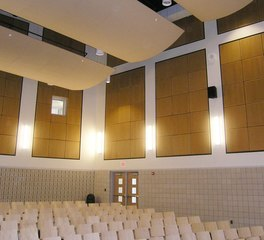 acoustic geometry worship acoustic products
