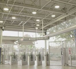 acuity brands marta transportation system entry lighting