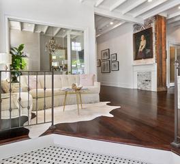 Adamick Architecture Gardner Realtors Historic Renovation