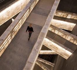 Alabaster Walkways