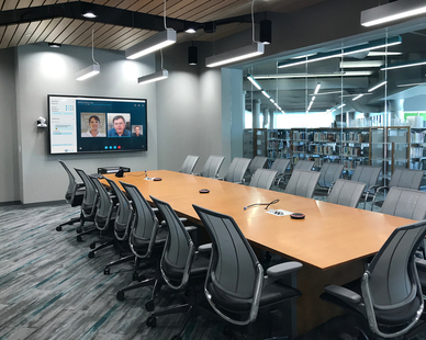 ALL Conference Room