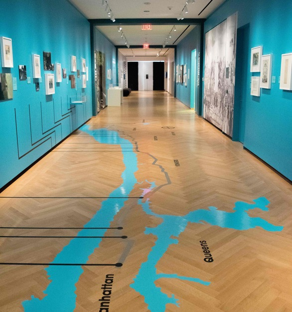Allegheny Mountain Hardwood Flooring offers Rift & Quarter Sawn Clear. This is the premium floor on the market, used in museums across the country.