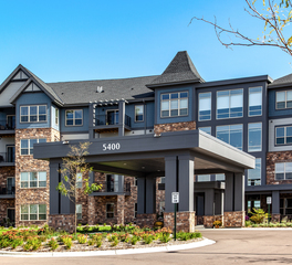 Anderson Companies PHS Orchard Path Senior Living