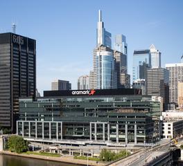 Aramark Headquarters - Philadelphia, PA
