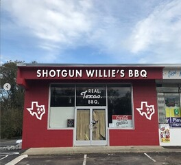 archuity shotgun willies bbq exterior view
