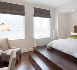 ASI Architectural System The Marmara Park Ave interior bedroom