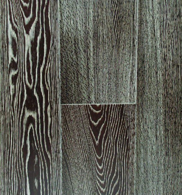 Close Up View of ASI Architectural System's Custom Hardwood | Spec ID# FLDRD036
