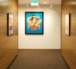 Bank of New York Melon by Wildman Chalmers Art Gallery