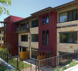Barley_Pfeiffer_Architecture_Grandview_Condominiums_Exterior