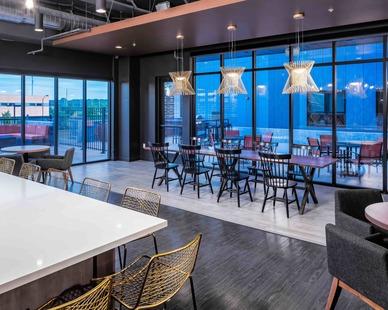 Bauer Design Build Flux Apartments Construction