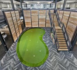 Bauer Design Build Office Project