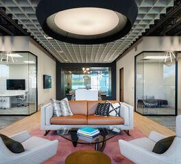 BDH Lounge space