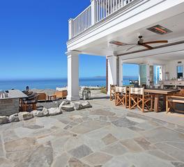 Beachview Patio Design