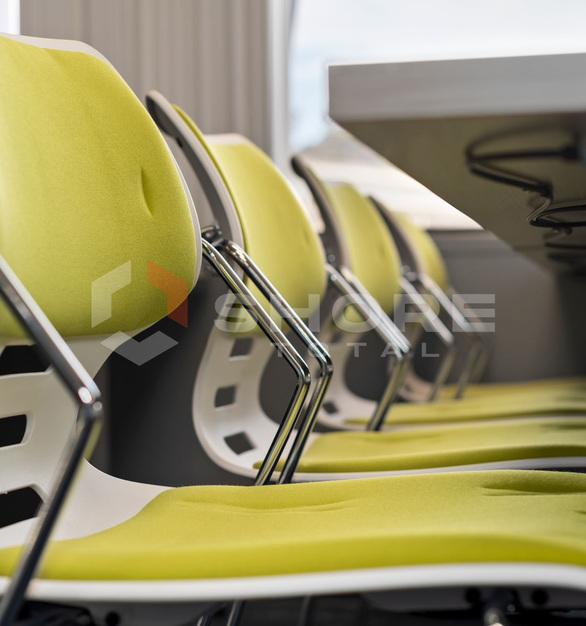 BenefitPro Training Chairs