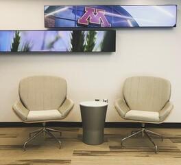 Beyond Lounge by Source International Design