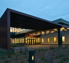 bkv group Metropolitan State University and MCTC Joint Law Enforcement & Criminal Justice Center