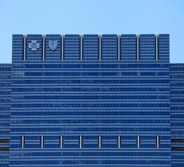 Blue Cross Blue Shield Corporate Headquarters | Chicago IL