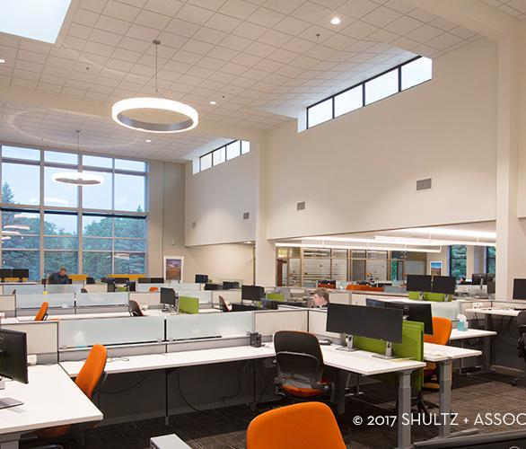 Photo credit: Shultz + Associates Architects
