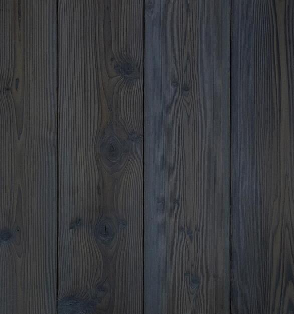 Shou Sugi Ban Western Red Cedar Cinder by Pioneer Millworks. Charred wood siding and paneling that is burned, brushed twice, and coated with an exterior oil