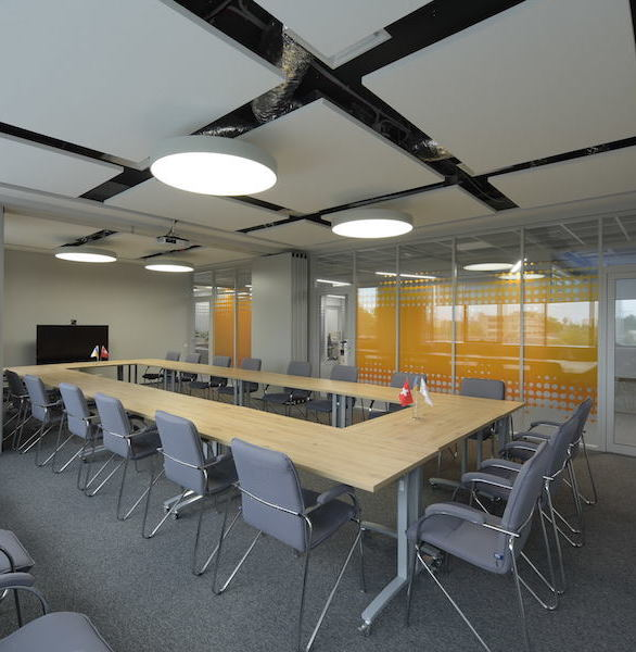 Certified Glass Partitions manufacture various types of Commercial Partition Systems to help you bring your commercial space ideas to life.