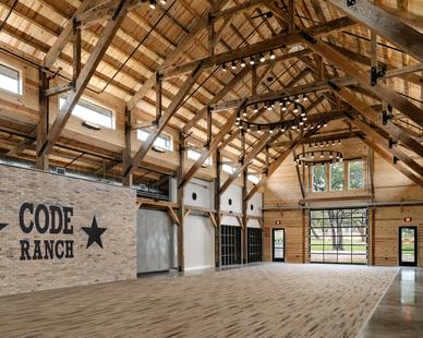 Code Ranch