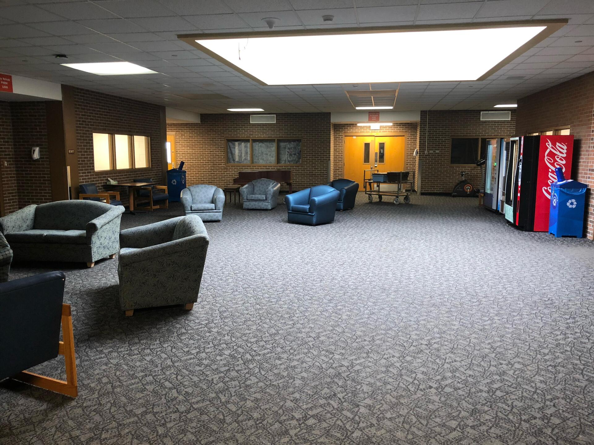 Commons Before
