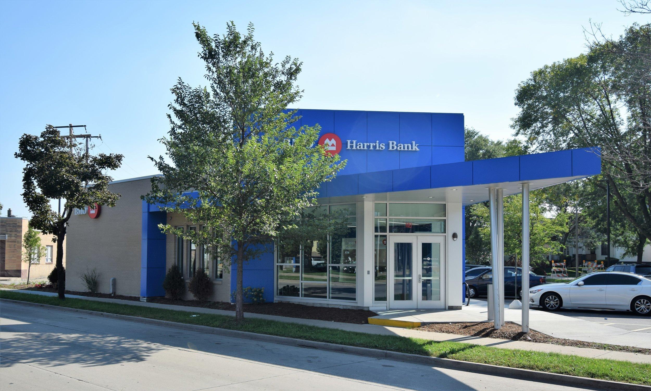 bmo harris bank locations arizona