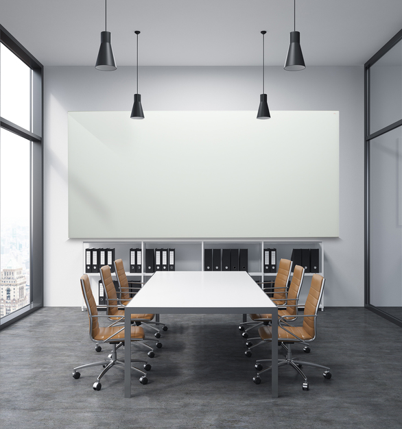 CoronaVISUAL Frameless Glassboards are perfect for classrooms, conference rooms, private offices, nurses' stations, patients rooms and anywhere a