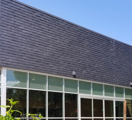 CupaClad USA Palisades Community Center Washington DC Exterior Facade Cladding Design