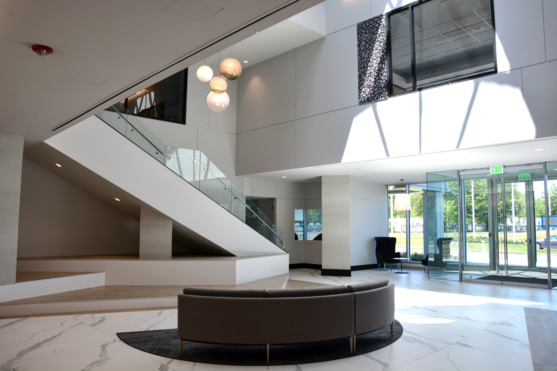 Possessing an instinctive foresight for market trends, 720 University Ave is their latest acquisition of office space for commercial tenants seeking easy access to amenities, public transportation, retail and restaurant offerings that offer quality of life for today's evolving modern lifestyle.