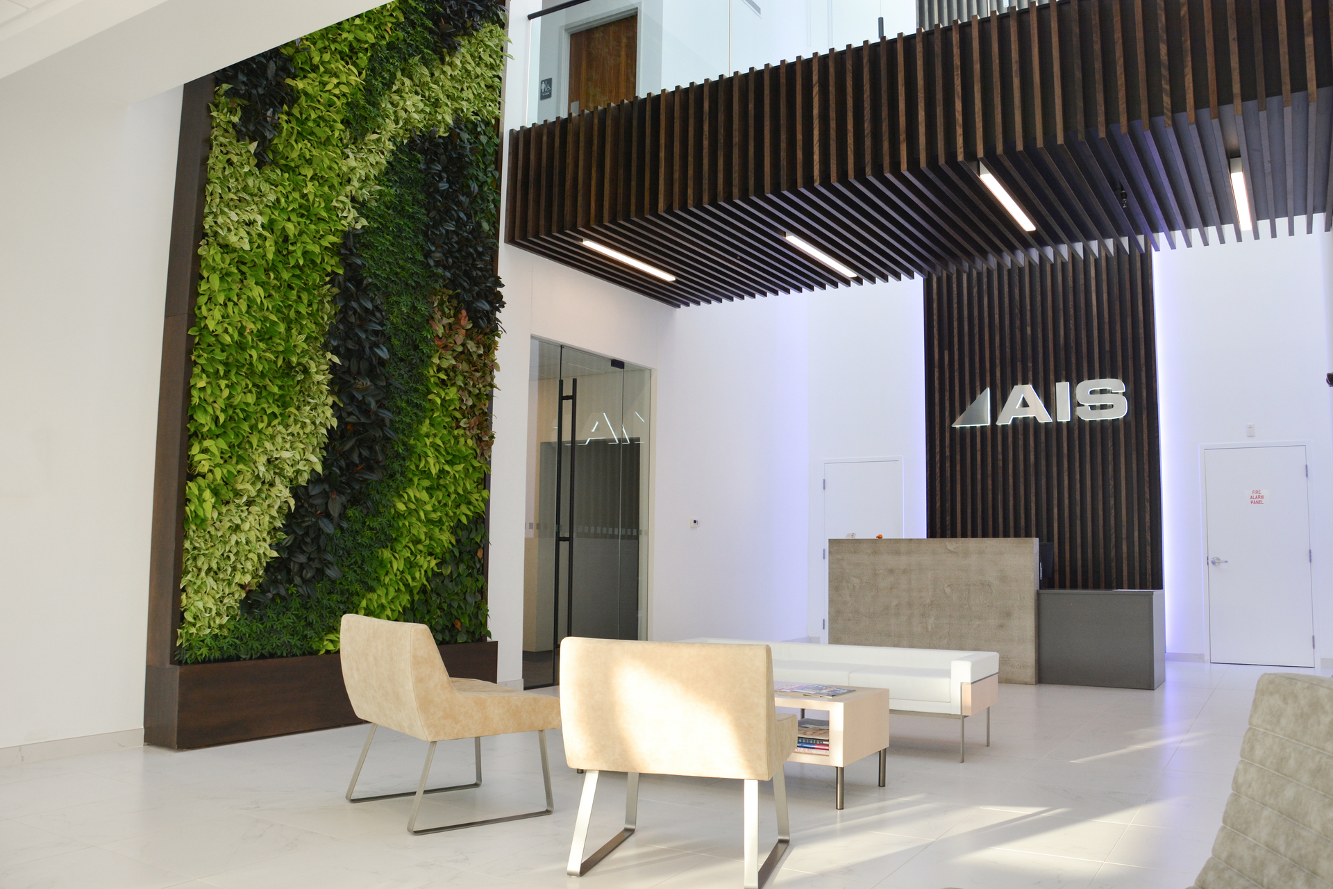 Ingenuity and creativity keep Affordable Interior Systems (AIS) moving. One of the top 25 manufacturing firms in North America, AIS sought to centralize the company in 1 location to eliminate interplant transportation costs, poor communication, longer lead times, and duplication of work.