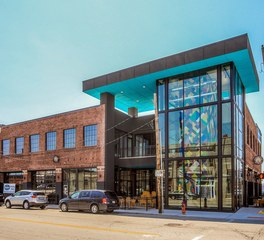 Davidson Architecture and Engineering - International Taphouse Crossroads