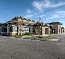 Davidson Architecture Lakewood Oral
