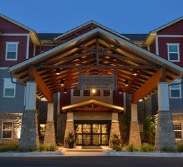 Davidson Architecture Welstone