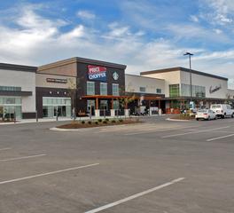 Davidson Architecture White Oak Marketplace