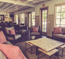 Decorative Lounge Ceiling Tiles Hampton Hall Clubhouse