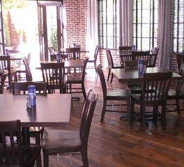 Dering Pierson BLVD Kitchen & Bar