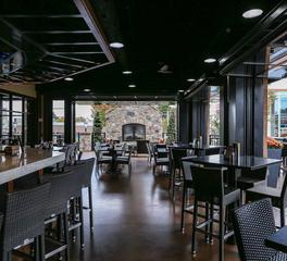 Dering Pierson Redstone American Grill - Burlington, MA