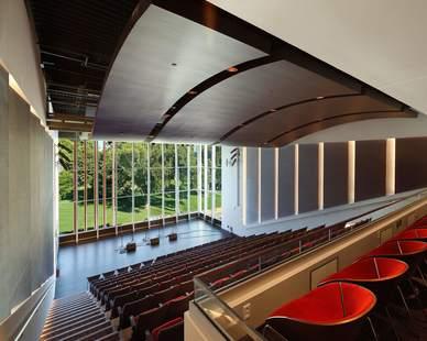 Design Engineers Cedar Rapid Public Library Construction