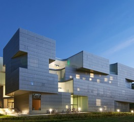 Design Engineers University of Iowa Visual Arts Building Exterior Design Exterior Design Engineering