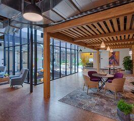 DIRTT-Workplace-Google-Crossman-Sunnyvale-CA-Workspace