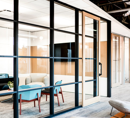 DIRTT-Workplace-Tech-Firm-Head-Office-Calgary-AB-Meeting-Space