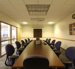 D.j. kranz co inc aaa travel agency conference room