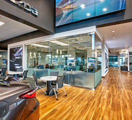 DJ Kranz Luther Mazda Mitsubishi Modern Salesforce Design