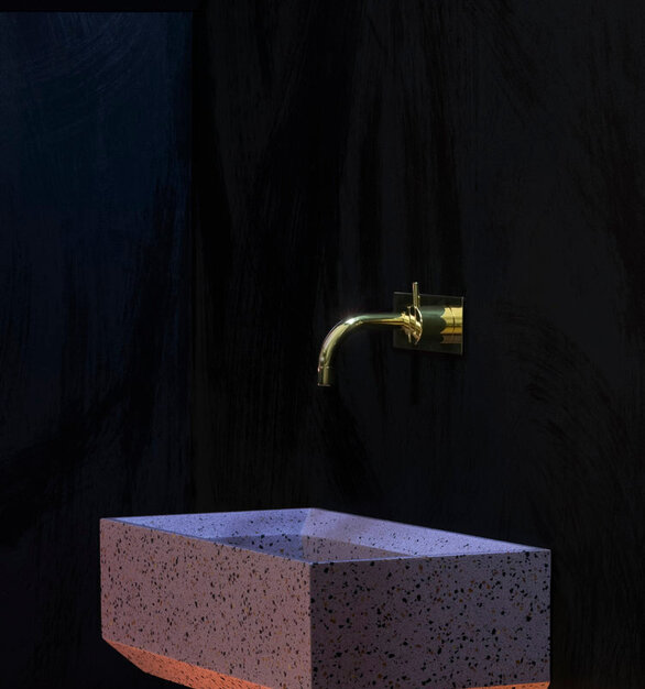 Durat USA Palace Sink